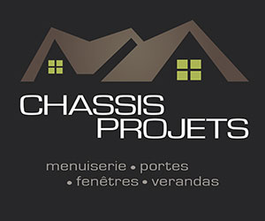 Chassis Projets SPRL
